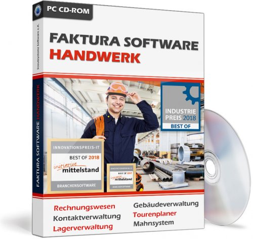 Faktura Software Handwerk