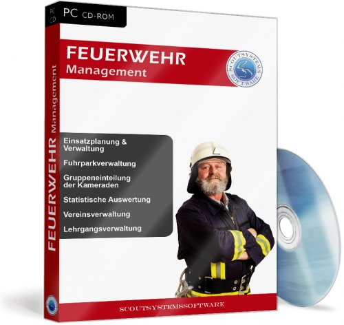Feuerwehr Management Software